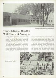 Page 10, 1955 Edition, Austin High School - Austinian Yearbook (Austin, MN) online yearbook collection