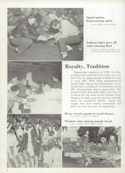 Page 12, 1955 Edition, Austin High School - Austinian Yearbook (Austin, MN) online yearbook collection
