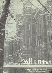 Page 5, 1955 Edition, Austin High School - Austinian Yearbook (Austin, MN) online yearbook collection