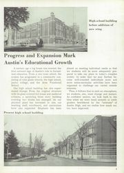 Page 9, 1955 Edition, Austin High School - Austinian Yearbook (Austin, MN) online yearbook collection