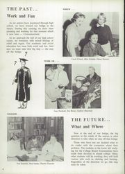 Page 10, 1956 Edition, Austin High School - Austinian Yearbook (Austin, MN) online yearbook collection