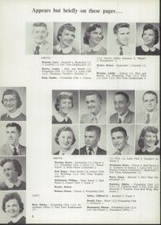 Page 12, 1956 Edition, Austin High School - Austinian Yearbook (Austin, MN) online yearbook collection