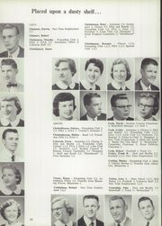 Page 14, 1956 Edition, Austin High School - Austinian Yearbook (Austin, MN) online yearbook collection