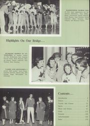 Page 8, 1956 Edition, Austin High School - Austinian Yearbook (Austin, MN) online yearbook collection