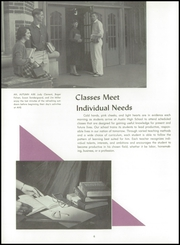 Page 10, 1958 Edition, Austin High School - Austinian Yearbook (Austin, MN) online yearbook collection