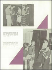 Page 11, 1958 Edition, Austin High School - Austinian Yearbook (Austin, MN) online yearbook collection