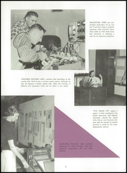 Page 12, 1958 Edition, Austin High School - Austinian Yearbook (Austin, MN) online yearbook collection