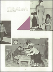 Page 13, 1958 Edition, Austin High School - Austinian Yearbook (Austin, MN) online yearbook collection