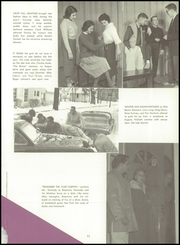 Page 15, 1958 Edition, Austin High School - Austinian Yearbook (Austin, MN) online yearbook collection