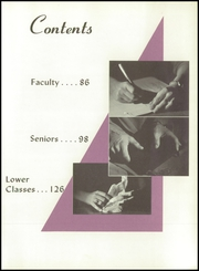 Page 7, 1958 Edition, Austin High School - Austinian Yearbook (Austin, MN) online yearbook collection