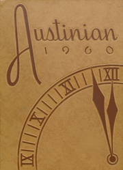 1960 Edition, Austin High School - Austinian Yearbook (Austin, MN)