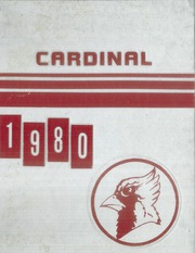 Page 1, 1980 Edition, Coon Rapids High School - Cardinal Yearbook (Coon Rapids, MN) online yearbook collection