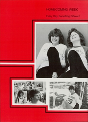 Page 10, 1980 Edition, Coon Rapids High School - Cardinal Yearbook (Coon Rapids, MN) online yearbook collection