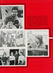 Page 11, 1980 Edition, Coon Rapids High School - Cardinal Yearbook (Coon Rapids, MN) online yearbook collection