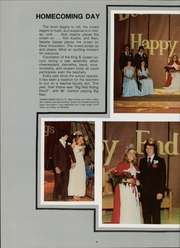 Page 12, 1980 Edition, Coon Rapids High School - Cardinal Yearbook (Coon Rapids, MN) online yearbook collection