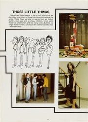 Page 16, 1980 Edition, Coon Rapids High School - Cardinal Yearbook (Coon Rapids, MN) online yearbook collection