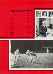 Page 6, 1980 Edition, Coon Rapids High School - Cardinal Yearbook (Coon Rapids, MN) online yearbook collection
