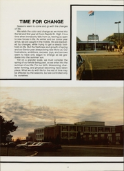 Page 8, 1980 Edition, Coon Rapids High School - Cardinal Yearbook (Coon Rapids, MN) online yearbook collection