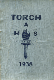 Page 1, 1938 Edition, Acton Boxborough Regional High School - Torch Yearbook (Acton, MA) online yearbook collection
