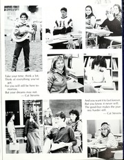 Page 11, 1984 Edition, Acton Boxborough Regional High School - Torch Yearbook (Acton, MA) online yearbook collection