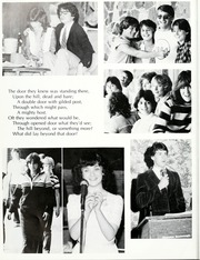 Page 14, 1984 Edition, Acton Boxborough Regional High School - Torch Yearbook (Acton, MA) online yearbook collection