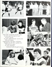 Page 15, 1984 Edition, Acton Boxborough Regional High School - Torch Yearbook (Acton, MA) online yearbook collection