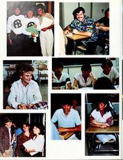 Page 16, 1984 Edition, Acton Boxborough Regional High School - Torch Yearbook (Acton, MA) online yearbook collection