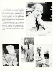 Page 6, 1984 Edition, Acton Boxborough Regional High School - Torch Yearbook (Acton, MA) online yearbook collection