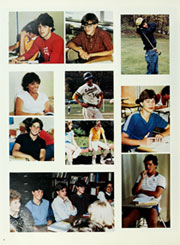 Page 12, 1985 Edition, Acton Boxborough Regional High School - Torch Yearbook (Acton, MA) online yearbook collection