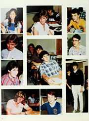 Page 16, 1985 Edition, Acton Boxborough Regional High School - Torch Yearbook (Acton, MA) online yearbook collection