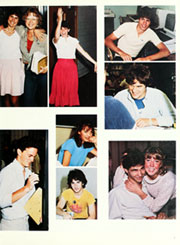 Page 7, 1985 Edition, Acton Boxborough Regional High School - Torch Yearbook (Acton, MA) online yearbook collection