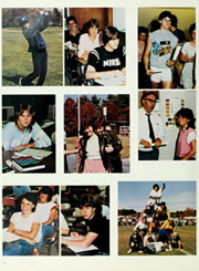 Page 8, 1985 Edition, Acton Boxborough Regional High School - Torch Yearbook (Acton, MA) online yearbook collection