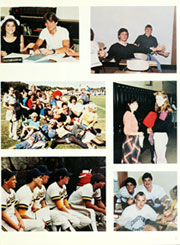 Page 9, 1985 Edition, Acton Boxborough Regional High School - Torch Yearbook (Acton, MA) online yearbook collection