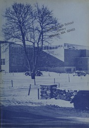 Page 3, 1951 Edition, Weston High School - Key Yearbook (Weston, MA) online yearbook collection