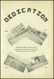 Page 7, 1952 Edition, Weston High School - Key Yearbook (Weston, MA) online yearbook collection