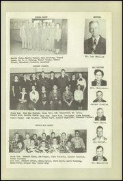 Page 9, 1952 Edition, Weston High School - Key Yearbook (Weston, MA) online yearbook collection