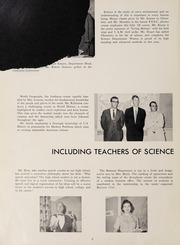 Page 12, 1960 Edition, Weston High School - Key Yearbook (Weston, MA) online yearbook collection
