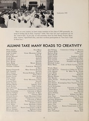 Page 16, 1960 Edition, Weston High School - Key Yearbook (Weston, MA) online yearbook collection