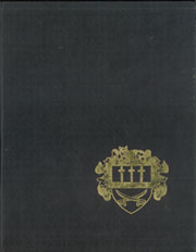 1965 Edition, Weston High School - Key Yearbook (Weston, MA)