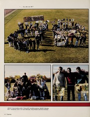 Page 10, 1988 Edition, Weston High School - Key Yearbook (Weston, MA) online yearbook collection