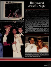 Page 15, 1988 Edition, Weston High School - Key Yearbook (Weston, MA) online yearbook collection