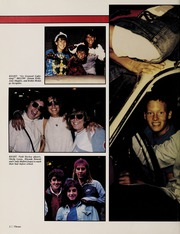 Page 6, 1988 Edition, Weston High School - Key Yearbook (Weston, MA) online yearbook collection
