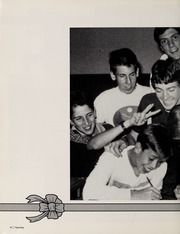 Page 8, 1988 Edition, Weston High School - Key Yearbook (Weston, MA) online yearbook collection