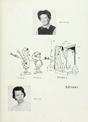 Page 11, 1966 Edition, Dwight Englewood School - Exit Us Yearbook (Englewood, NJ) online yearbook collection
