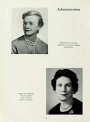Page 12, 1966 Edition, Dwight Englewood School - Exit Us Yearbook (Englewood, NJ) online yearbook collection
