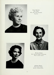 Page 13, 1966 Edition, Dwight Englewood School - Exit Us Yearbook (Englewood, NJ) online yearbook collection