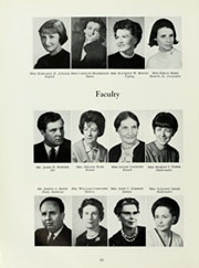 Page 14, 1966 Edition, Dwight Englewood School - Exit Us Yearbook (Englewood, NJ) online yearbook collection