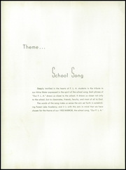 Page 12, 1955 Edition, Forest Lake Academy - Mirror Yearbook (Apopka, FL) online yearbook collection