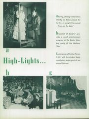 Page 12, 1945 Edition, Catholic Central High School - Shamrock Yearbook (Detroit, MI) online yearbook collection