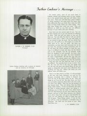 Page 14, 1945 Edition, Catholic Central High School - Shamrock Yearbook (Detroit, MI) online yearbook collection